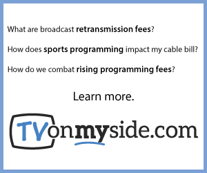 TV onmyside - Working for you to keep costs in check